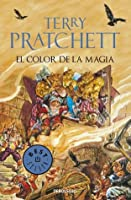 El color de la magia (Mundodisco, #1)