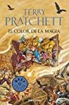 El color de la magia by Terry Pratchett