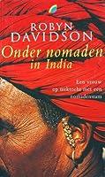 Onder nomaden in India