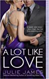 A Lot like Love (FBI/US Attorney, #2)