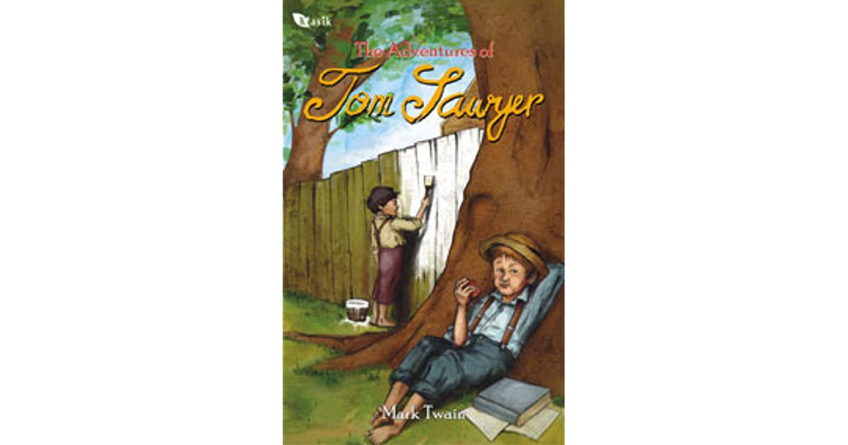 a review of the adventures of tom sawyer by mark twain Mark twain created two of the most enduring and beloved fictional characters when he introduced the energetic young whippersnapper tom sawyer and his best friend huckleberry finn.