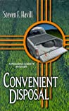 Convenient Disposal (Posadas County Mystery, #3)