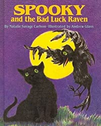 Spooky and the Bad Luck Raven