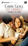 City Cinderella (The Millionaire Affair, #1)