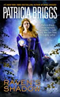 Raven's Shadow (Raven Duology, #1)
