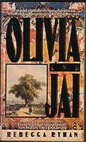 Olivia and Jai