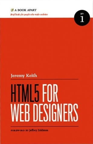 HTML5 for Web Designers