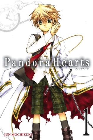 Pandora Hearts, Volume 1 by Jun Mochizuki