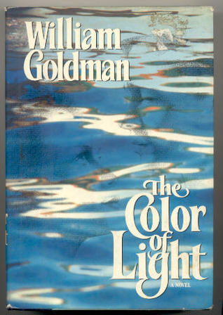 Ebook The Colour Of Light By William Goldman