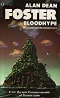 Bloodhype (Pip & Flinx #2)