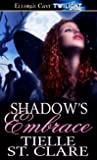 Shadow's Embrace (Wolf's Heritage, #5)