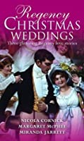 Regency Christmas Weddings