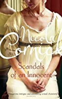 Scandals of an Innocent (Brides of Fortune #2)