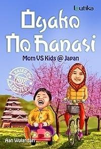 Oyako no Hanashi: Mom vs Kids @ Japan
