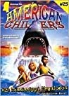 Mississippi Megalodon (American Chillers, #25)