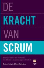 De kracht van Scrum by Rini Van Solingen