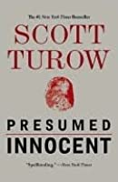 presumed innocent - Presumed Innocent Book