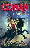 Conan the Champion