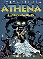 Athena: Dewi Bermata Kelabu (Olympians)