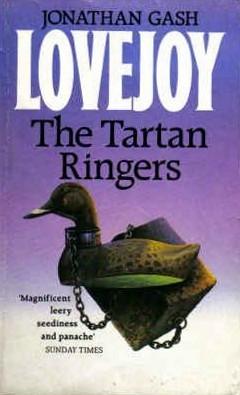 The Tartan Ringers by Jonathan Gash