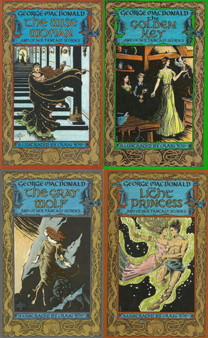The Fantasy Stories of George MacDonald