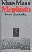 Mephisto. Roman einer Karriere.