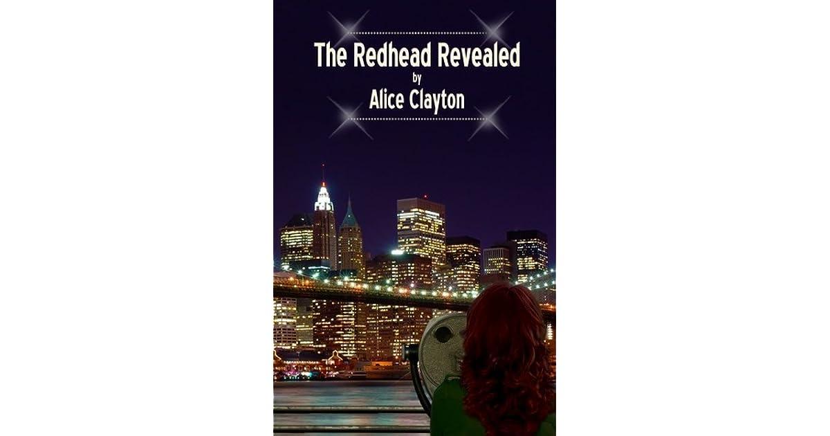 The Redhead Revealed Epub