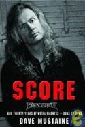 Score: Megadeth and Twenty Years of Metal Madness- Song by Song