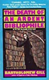 The Death of an Ardent Bibliophile (Peter McGarr, #11)
