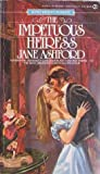 The Impetuous Heiress