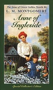 Anne of Ingleside (Anne of Green Gables, #6)