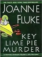 Key Lime Pie Murder (Hannah Swensen, #9)