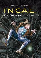 Incal - Edeltävien aikojen kirjat