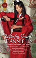 Butterfly Swords (Tang Dynasty #1)
