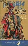 The Street Musician (Le Cycle de Louvigny, #2)