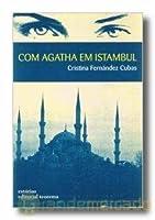 Com Agatha em Istambul
