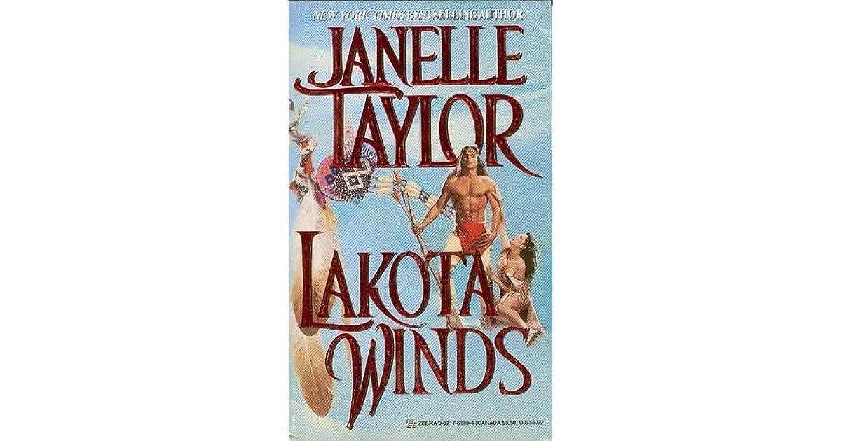 Lakota Flower by Janelle Taylor - FictionDB