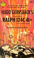 Ralph 124C 41+: One to Foresee for One