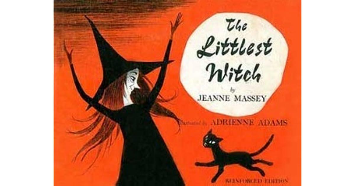 Jeanne Witch