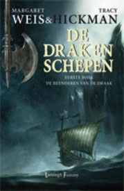 De beenderen van de Draak (De Drakenschepen, #1)
