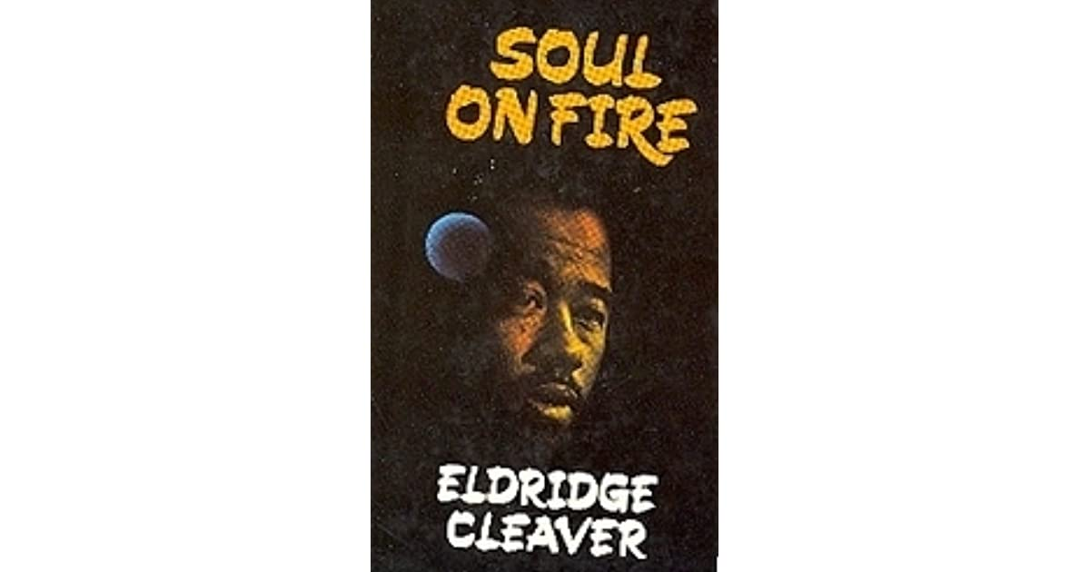 Soul On Ice Eldridge Cleaver Pdf