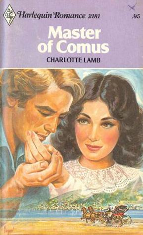 Master of Comus by Charlotte Lamb