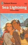 Sea Lightning (Harlequin Romance, #2337)