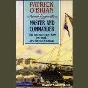 Master and Commander (Aubrey & Maturin #1)