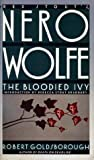 The Bloodied Ivy (Rex Stout's Nero Wolfe Mysteries #3)