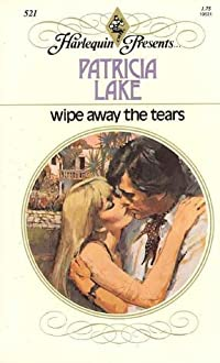 Wipe Away the Tears