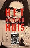 Het Achterhuis by Anne Frank