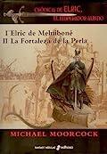 Crónicas de Elric, El Emperador Albino I