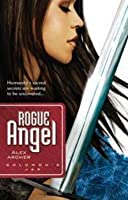Solomon's Jar (Rogue Angel, #2)