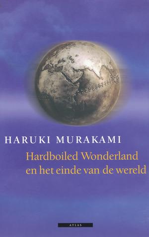 Hardboiled Wonderland en het einde van de wereld